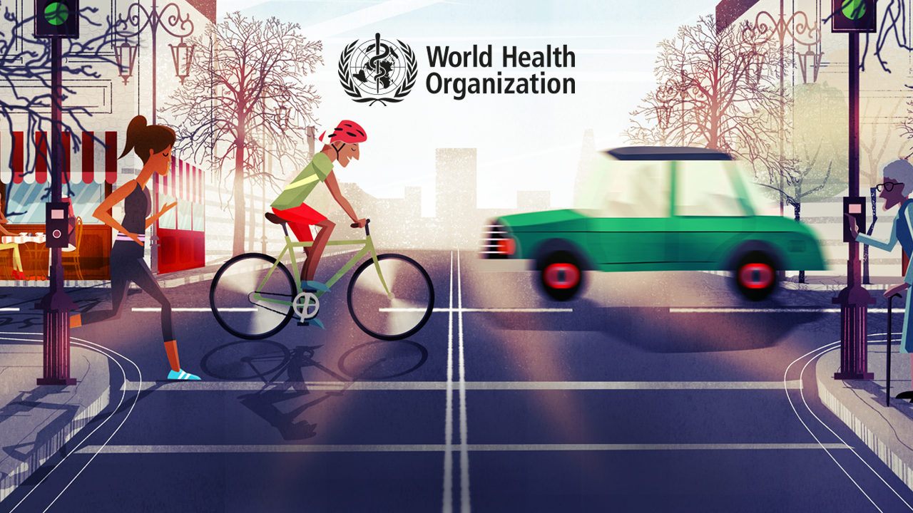 WORLD HEALTH ORGANISATION CASE STUDY